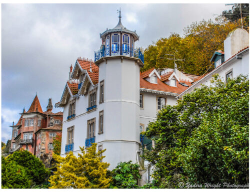 Sintra – A Fairytale town in Portugal & Unesco World Heritage Site